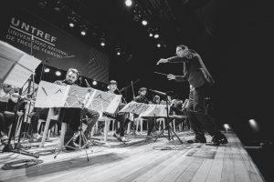 Juan Pablo Gallardo Orquesta